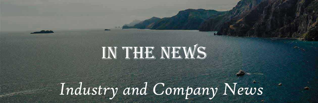In The News - Sabo & Associates